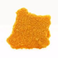 buy alpha orange crumble wax online