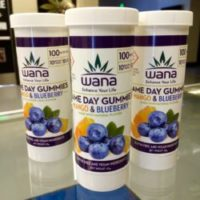 Buy Wana Jewels Cannabis Edibles Online