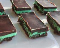 BuyMint Chocolate Bar Marijuana Edibles Online