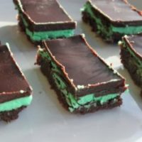 Buy Mint Chocolate Bar Marijuana Edibles Online