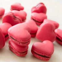 Buy Raspberry Macaroons Cookies Edibles Online