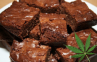 Buy Space Brownies Marijuana Edibles Online