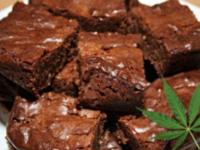 Buy Space Brownies Marijuana Edibles Online
